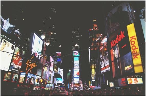 5 formas de anunciar mi producto en una gran ciudad