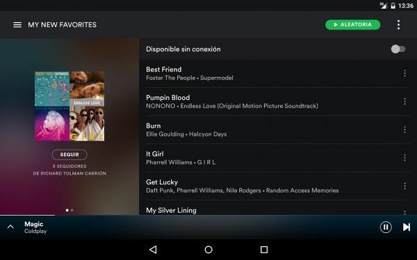 5 Consejos para que uses Spotify como un experto 2